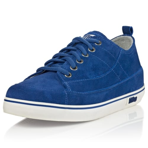 Women's Supertone Suede Blue