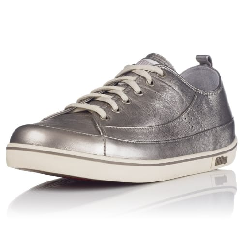 Women's Supertone Leather Silver