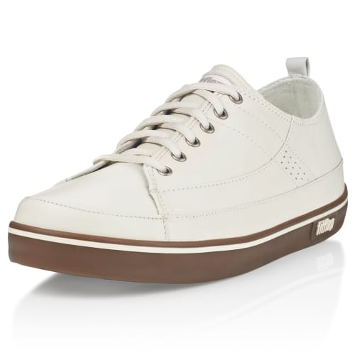 Women's Supertone Leather White