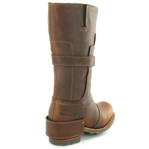 CAT Liv Calf Boot