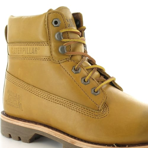CAT Colorado Premium Mens Boots