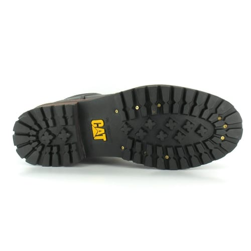 CAT Sequoia Outsole