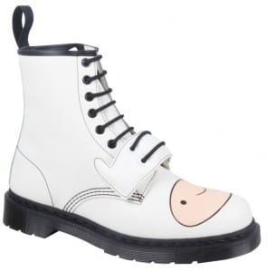 Dr Martens Adventure Time Boots - Finn