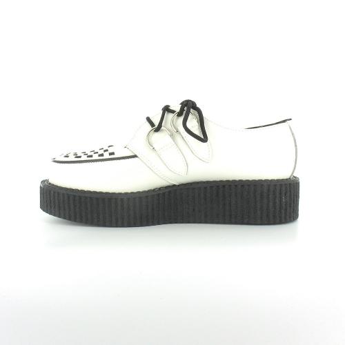 Home : Womens : Casual Shoes : TUK : TUK A7269 Womens Leather