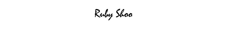 Ruby Shoo - Quirky Fun Retro Womens Shoes