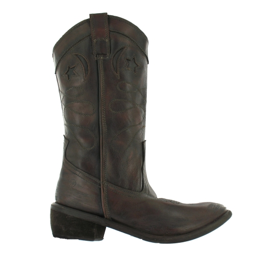 bronx bronx 13323 g womens leather western cowboy boots