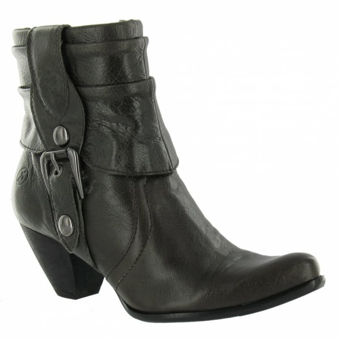 bronx bronx 33056 f womens leather ankle boots
