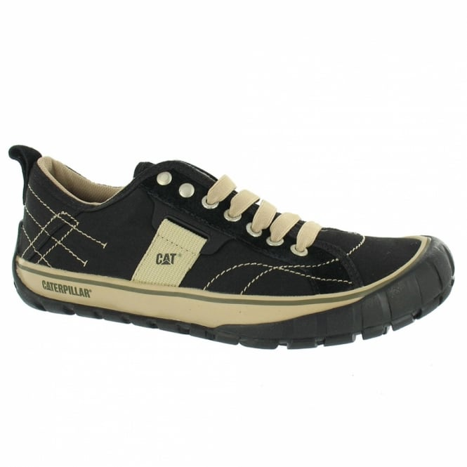 Mens Cat Caterpillar Trainers Shoes