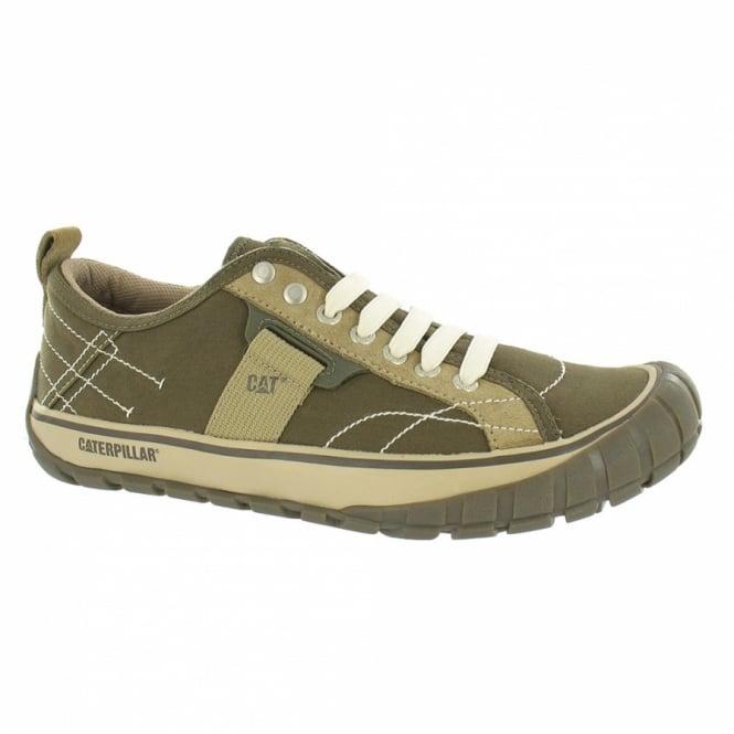 Mens Neder Canvas Slip-on Shoes