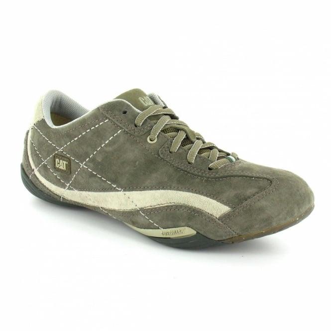 a307bc3e8ed0 Caterpillar (CAT) Slake P710938SP Mens Athletic Trainer Shoes - Gunsmoke  Grey