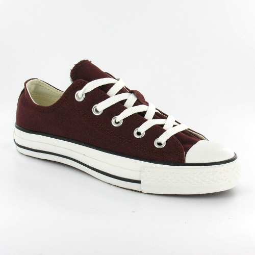 Chuck Taylor Oxford Unisex Double Tongue Canvas Basketball Shoes