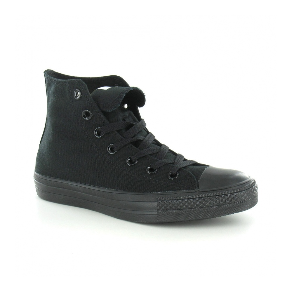 a6d0a8ba25d8a M3310 Unisex All Star Hi-Top - Black