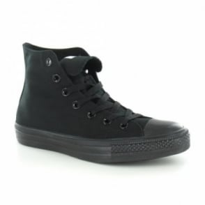 Converse M3310 Unisex All Star Hi-Top - Black