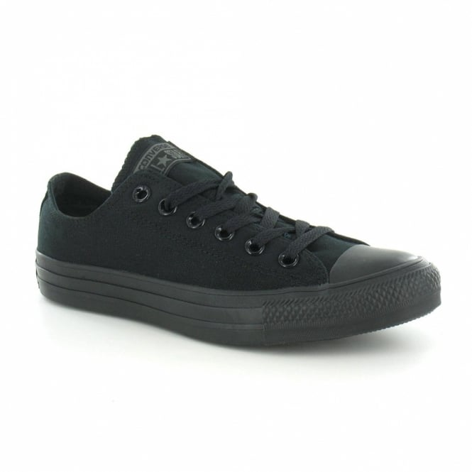 Converse M5039 Unisex All Star Oxford - Black