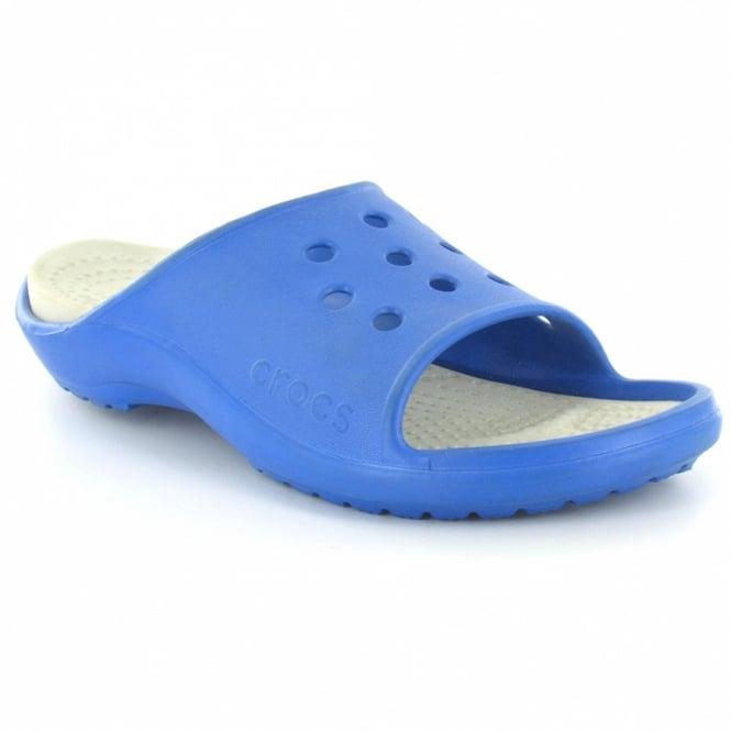 Crocs Scutes Mans Slip-On Sandals