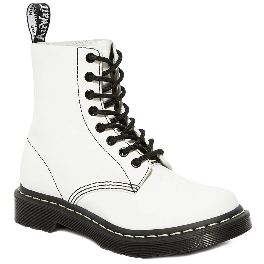 Dr Martens 1460 Pascal Womens Leather 8
