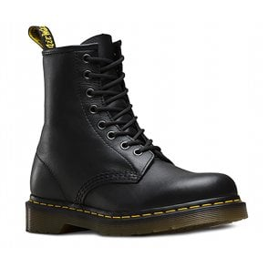 8be358f26d282 Dr Martens Church Unisex Leather Monkey Boots in Black at Scorpio