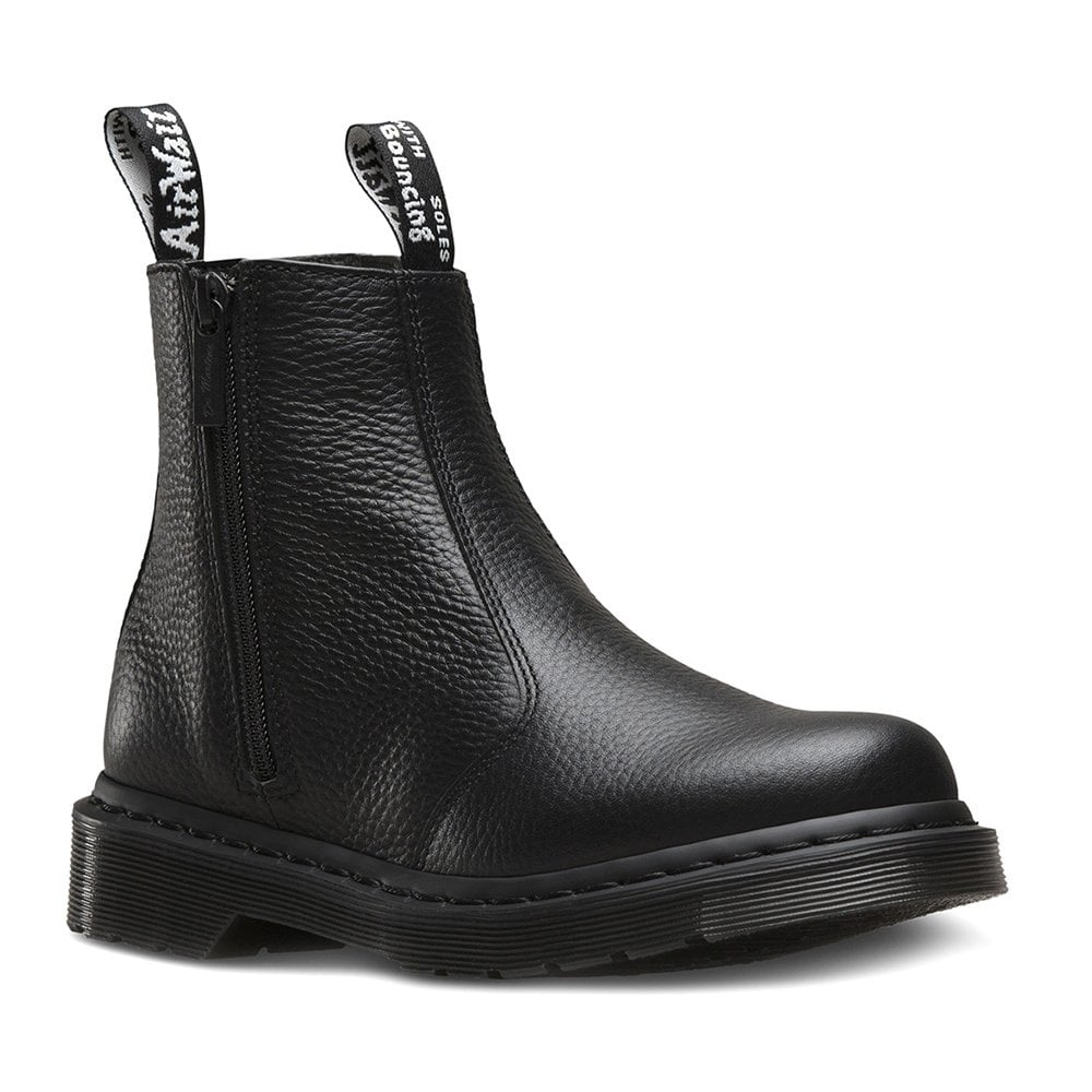 Dr Martens 2976 Womens Leather Chelsea