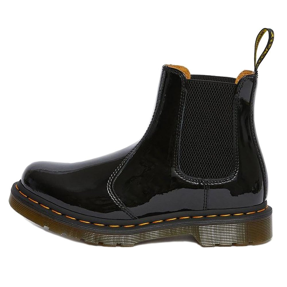 dr martens 2976 chelsea boots womens