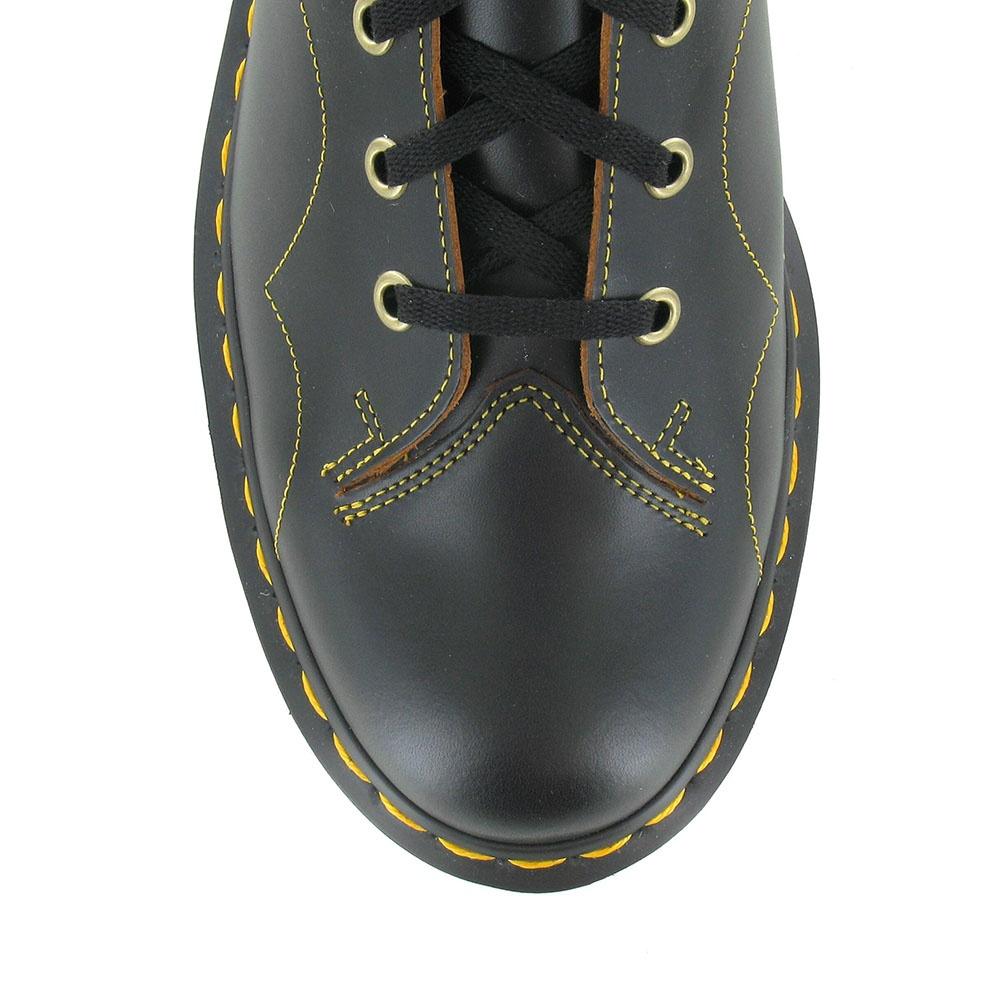 ca648cb4b7b Church Unisex Leather Monkey Boots - Black