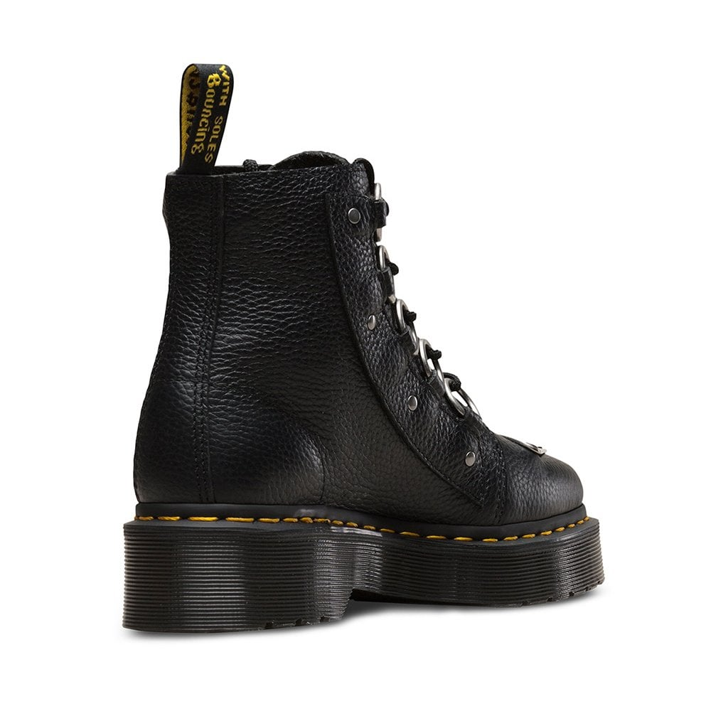 Dr Martens Farylle Womens Leather Ankle