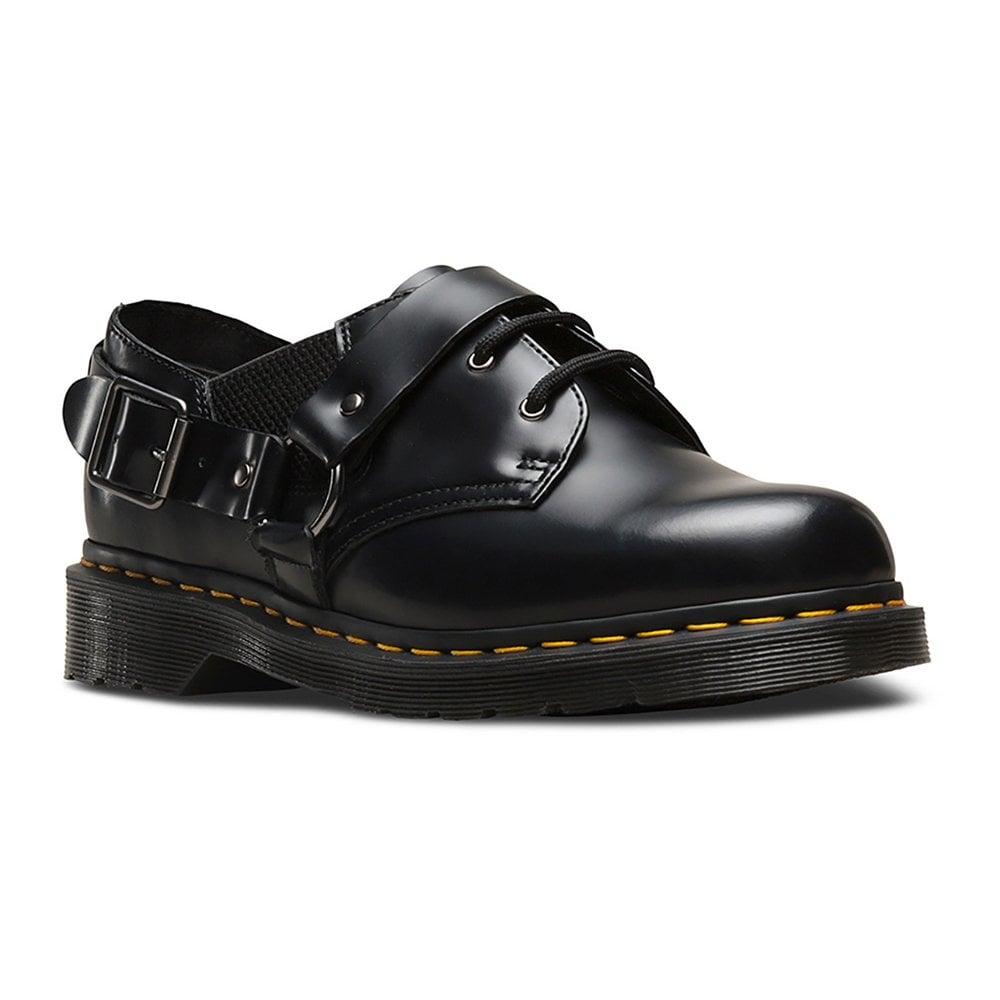 Dr Martens Fulmar Unisex Leather 3