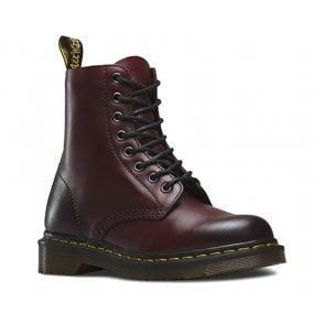 performance sportswear unique design 100% authentic Dr Martens 101 Unisex 6-Eyelet Leather Boots - Butterscotch