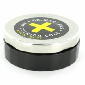 Dr Martens Shoe Polish - Black