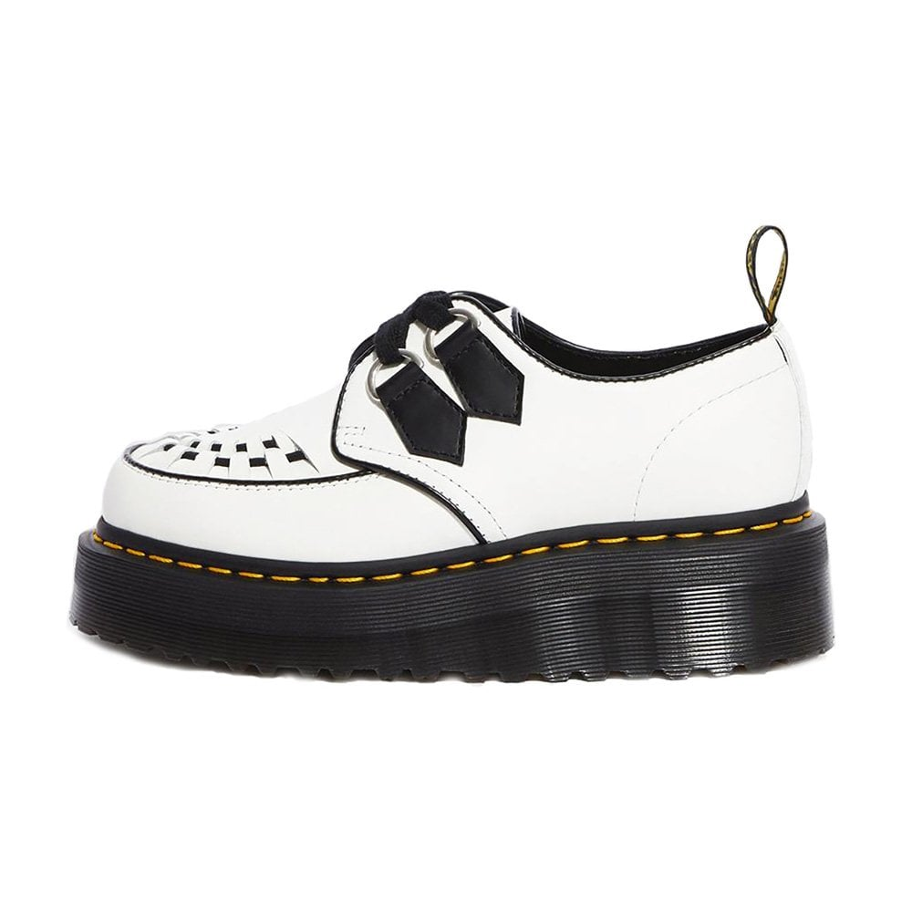 Dr Martens Sidney Mens + Womens Leather