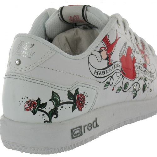 Red By Marc Ecko Shoes