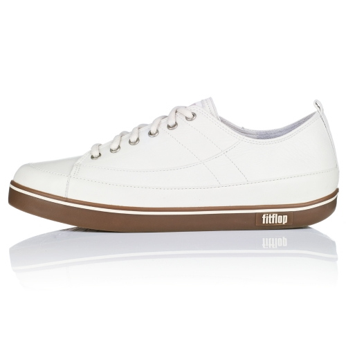 6a027a6b8c805 White Fitflop Trainers