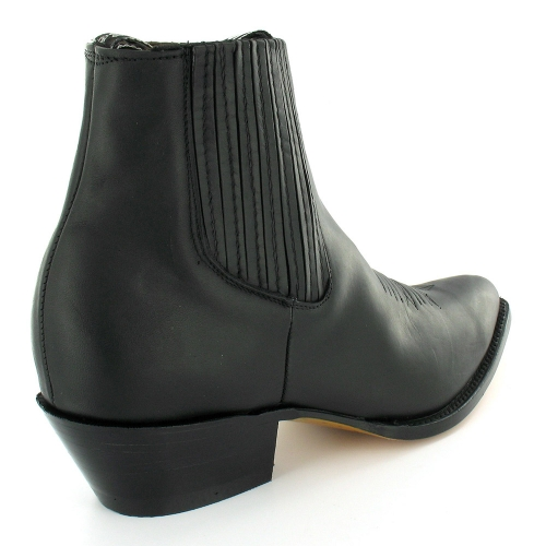 Similiar Western Ankle Boots For Men Keywords