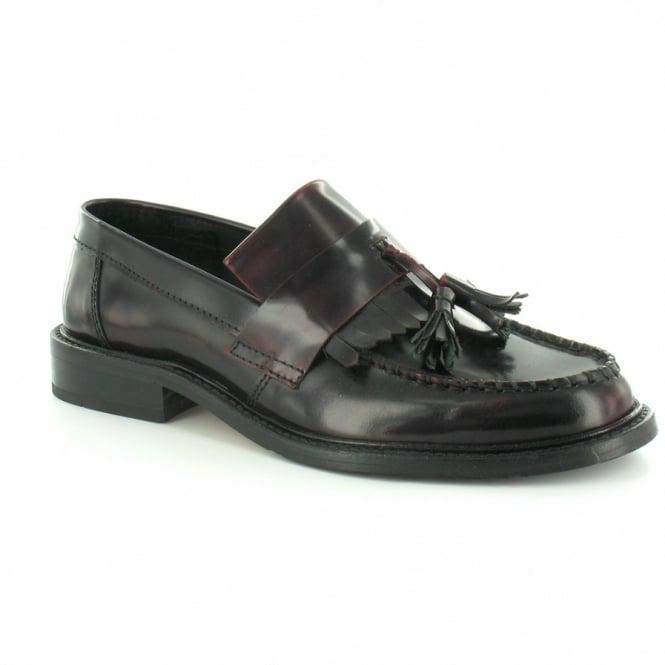 Ikon Selecta Boys Leather Tassel