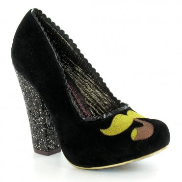 a54f98be059 Womens Irregular Choice Shoes & Boots - FAST & FREE UK Delivery