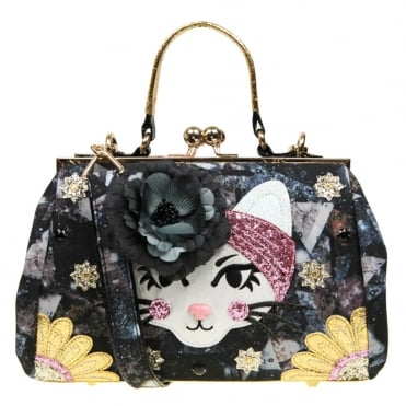 Irregular Choice Perfect Pose BICPOSE01A Bag - Multi