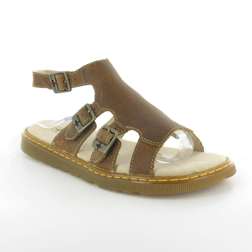 Cool Dr Martens Aveta Leather Sandals For Women  Save 40