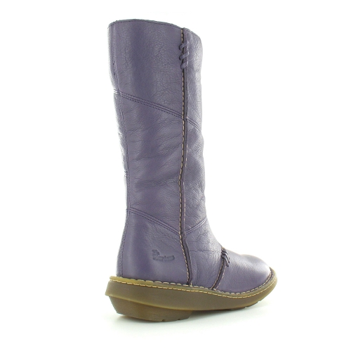 dr martens dr martens new authentic wedge womens mid calf