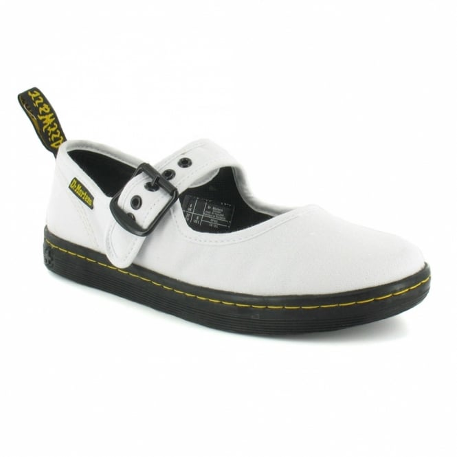 Womens Dr Martens Carnaby Mary Jane Shoe