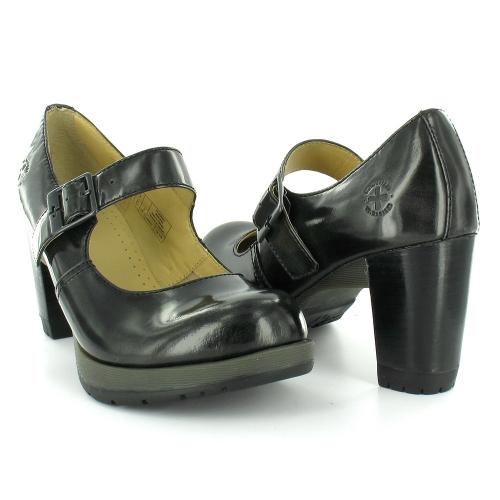 Dr martens dr martens diva marlena womens leather high heel mary jane shoes black dr martens - Dr martens diva ...