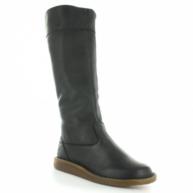 Dr Martens Elena Womens Leather Knee