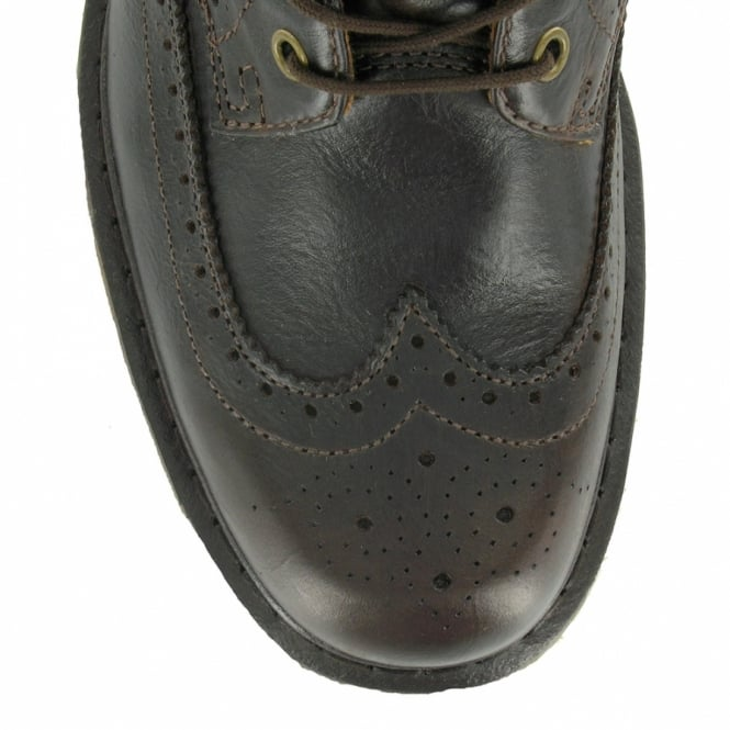 Dr Martens Fitzroy Mens Leather