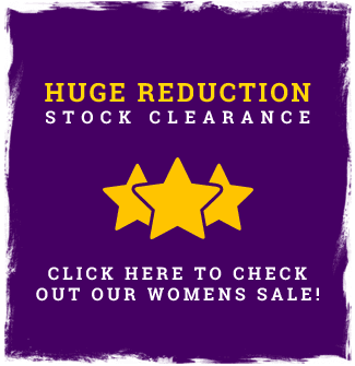 Huge Reduction Stock Clearance