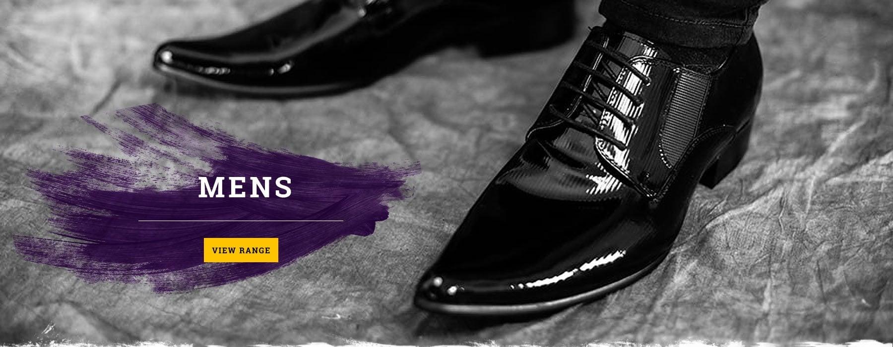 Scorpio Shoes Independent UK Shoe Shop Established 1960