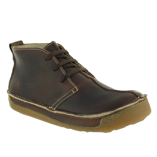 el naturalista moai n243 ankle boots brown casual