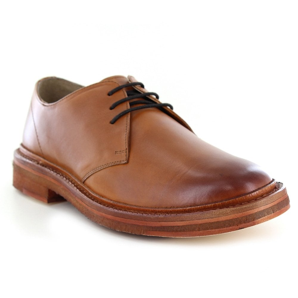 Paolo Vandini Crockett Mens Leather 3