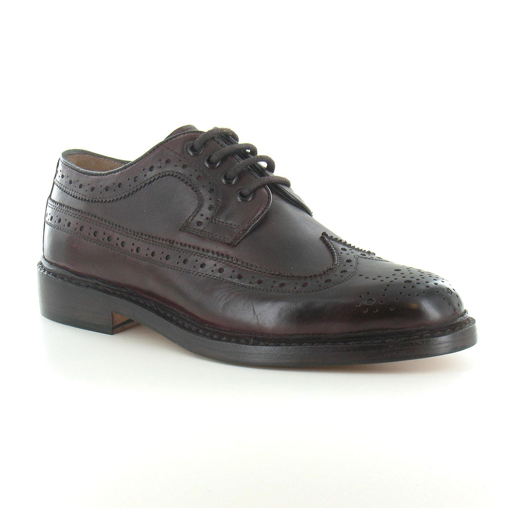 British Mens Dress Shoe Brands