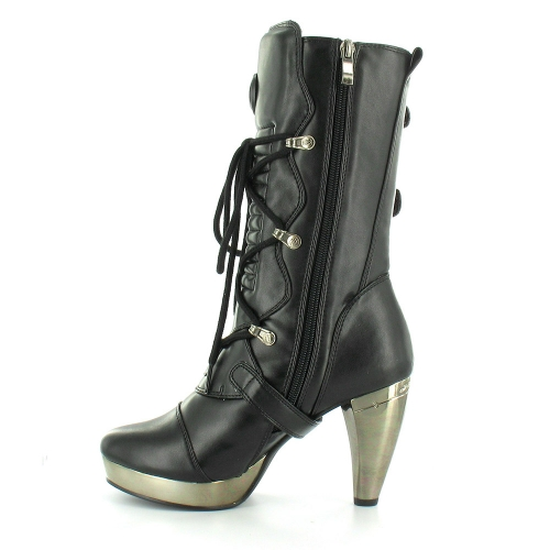 new rock new rock m5373 s1 womens high heel platform boots