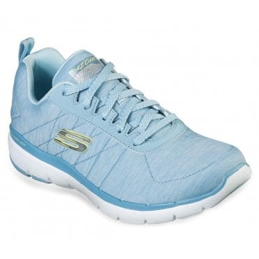 41901369394 Buy Skechers Fitness Sports Trainers at Scorpio Shoes - FREE UK Delivery