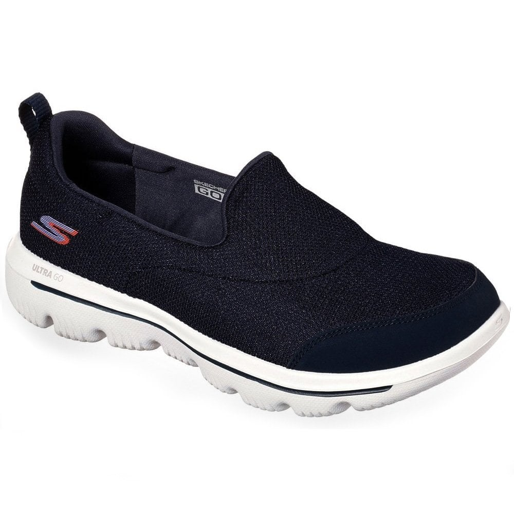 Skechers Go Walk Evolution Ultra Reach Womens Slip On