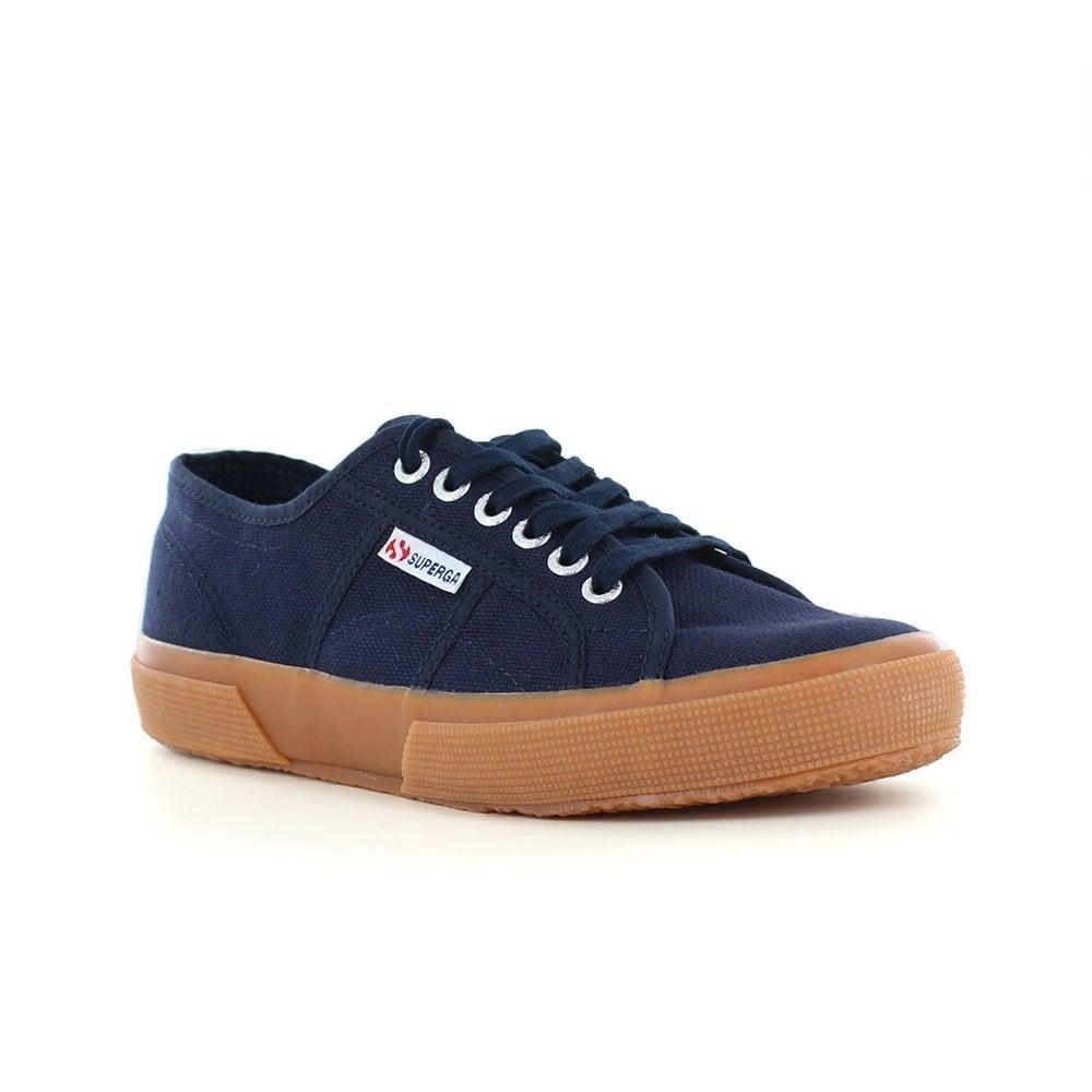 bca0c92842 Cotu Classic Mens Fashion Trainers - Navy Gum